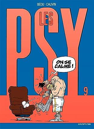 Les Psy Vol. 9: On se calme !