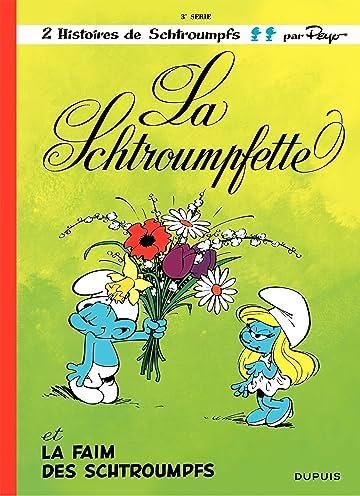 Les Schtroumpfs Vol. 3: La Schtroumpfette