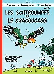 Les Schtroumpfs Vol. 5: Les Schtroumpfs et le Cracoucass