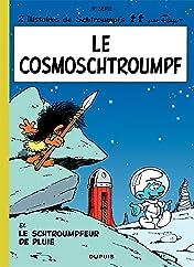 Les Schtroumpfs Vol. 6: Le CosmoSchtroumpf