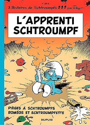 Les Schtroumpfs Vol. 7: L'Apprenti Schtroumpf