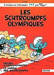 Les Schtroumpfs Vol. 11: Schtroumpfs Olympiques