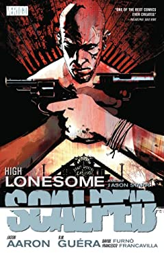 Scalped Tome 5: High Lonesome