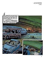 Les Tribulations du Choucas Vol. 2: La brousse ou la vie