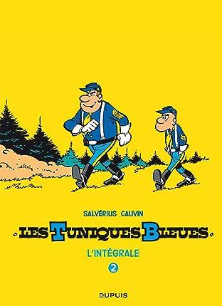 Les Tuniques Bleues - L'intégrale Tome 2