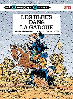 Les Tuniques Bleues Tome 13: LES BLEUS DANS LA GADOUE