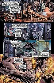 The Savage Hawkman (2011-2013) Vol. 2: Wanted