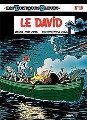 Les Tuniques Bleues Vol. 19: LE DAVID