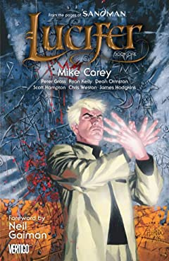 Lucifer: Book One
