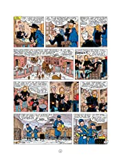Les Tuniques Bleues Vol. 23: LES COUSINS D'EN FACE