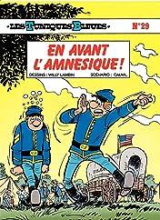 Les Tuniques Bleues Vol. 29: EN AVANT L'AMNESIQUE !