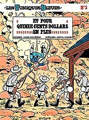 Les Tuniques Bleues Vol. 3: ET POUR 1500 DOLLARS EN PLUS