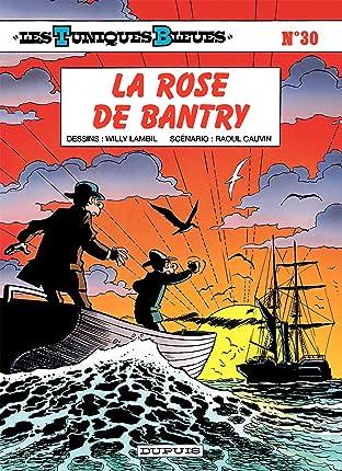 Les Tuniques Bleues Tome 30: LA ROSE DE BANTRY