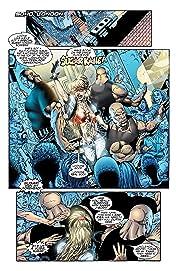 Uncanny X-Men (1963-2011) #395