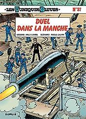 Les Tuniques Bleues Vol. 37: DUEL DANS LA MANCHE