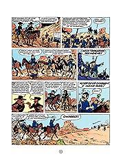 Les Tuniques Bleues Vol. 4: OUTLAW
