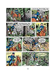 Les Tuniques Bleues Vol. 42: QUI VEUT LA PEAU DU GENERAL ?