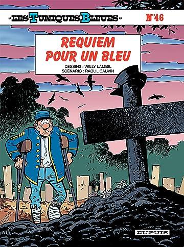 Les Tuniques Bleues Vol. 46: Requiem pour un Bleu