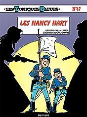Les Tuniques Bleues Vol. 47: Les Nancy Hart