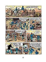 Les Tuniques Bleues Vol. 49: Mariage à Fort Bow