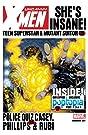 Uncanny X-Men (1963-2011) #397
