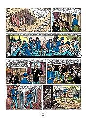 Les Tuniques Bleues Vol. 54: Miss Walker