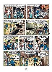 Les Tuniques Bleues Vol. 56: Dent pour dent