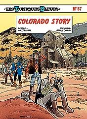 Les Tuniques Bleues Vol. 57: Colorado Story