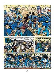 Les Tuniques Bleues Vol. 59: Les quatre évangélistes