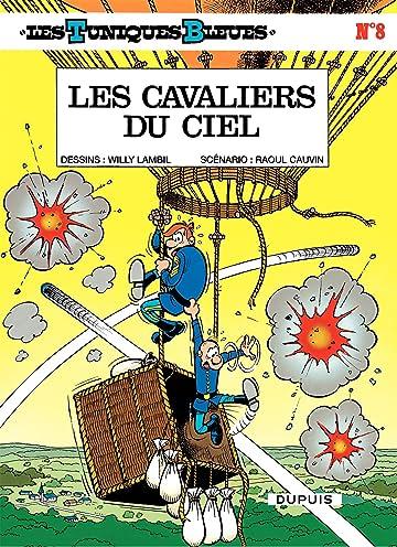 Les Tuniques Bleues Vol. 8: LES CAVALIERS DU CIEL