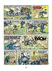 Les Tuniques Bleues présentent Vol. 5: La photographie