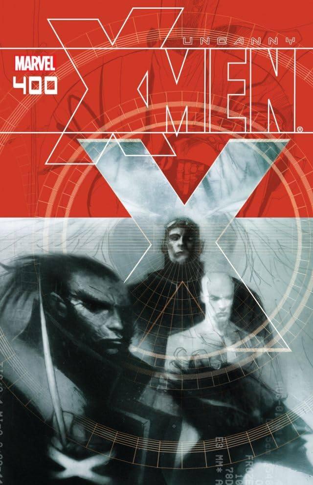 Uncanny X-Men (1963-2011) #400