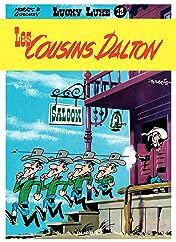 Lucky Luke Tome 12: LES COUSINS DALTON