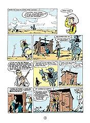 Lucky Luke Vol. 14: RUEE SUR L'OKLAHOMA