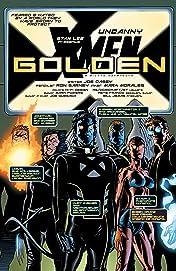 Uncanny X-Men (1963-2011) #401