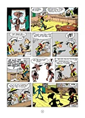 Lucky Luke Vol. 19: LES RIVAUX DE PAINFUL GULCH