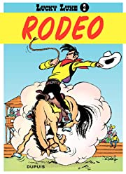Lucky Luke Vol. 2: RODEO