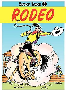 Lucky Luke Vol. 2: RODEO