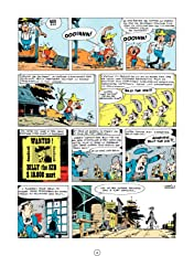Lucky Luke Vol. 20: BILLY THE KID