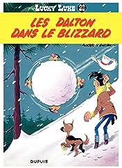 Lucky Luke Vol. 22: LES DALTON DANS LE BLIZZARD