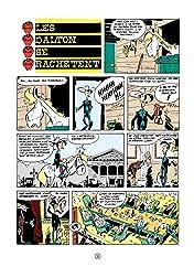 Lucky Luke Vol. 26: LES DALTONS SE RACHETENT
