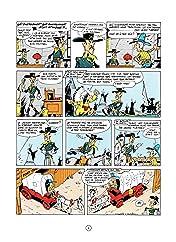 Lucky Luke Vol. 27: LE 20IEME DE CAVALERIE