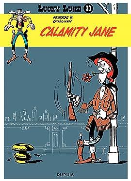 Lucky Luke Vol. 30: CALAMITY JANE