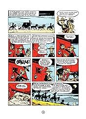 Lucky Luke Vol. 31: Tortillas pour les Dalton