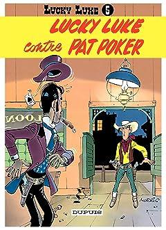 Lucky Luke Tome 5: LUCKY LUKE CONTRE PAT POKER