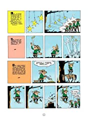 Lucky Luke Vol. 6: HORS-LA-LOI