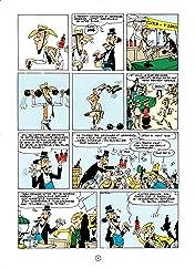 Lucky Luke Vol. 7: L'ELIXIR DU DOCTEUR DOXEY