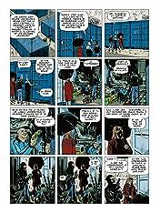 Maggy Garrisson Vol. 3: Je ne voulais pas que ça finisse comme ça