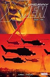 Uncanny X-Men (1963-2011) #405