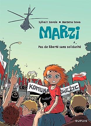 Marzi Vol. 5: Pas de liberté sans solidarité
